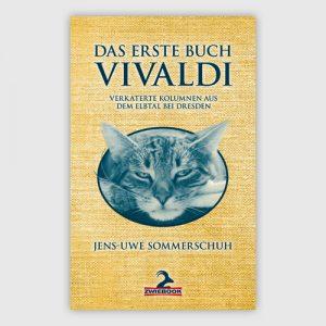Cover - Das erste Buch Vivaldi