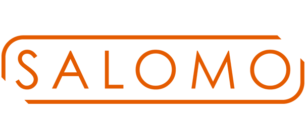 Logo salomo publishing