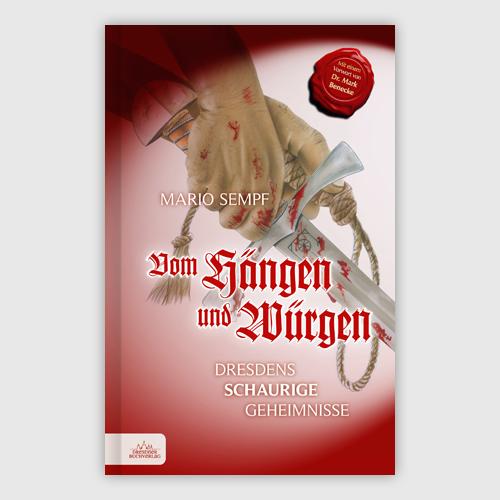 Cover - Vom Hängen und Würgen