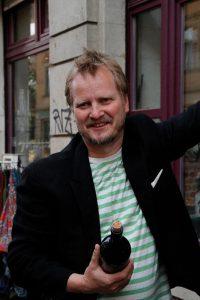 Francis Mohr