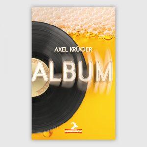 Cover - ALBUM