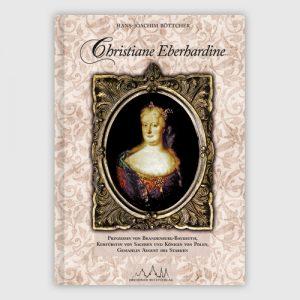 Cover - Christiane Eberhardine