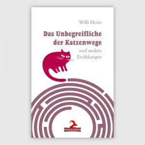 Cover - Das Unbegreifliche der Katzenwege