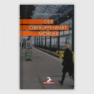 Cover - Der Oberlippenbartmörder