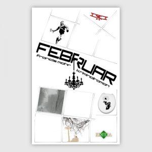 Cover - Februar