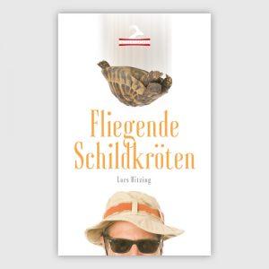 Cover - Fliegende Schildkröten