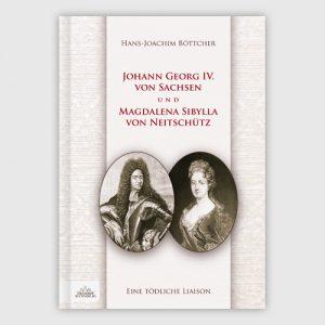 Cover - Johann Georg IV.