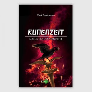 Cover - Runenzeit 4