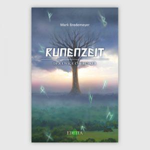 Cover - Runenzeit 6