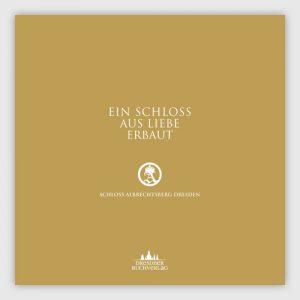 Cover - Schloss Albrechtsberg