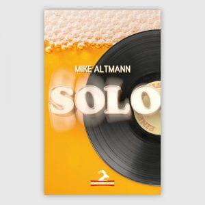 Cover - SOLO