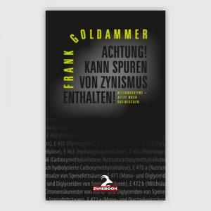 Cover - Spuren von Zynismus
