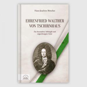 Cover - Ehrenfried Walther von Tschirnhaus