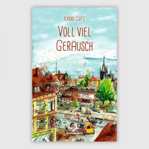 Cover - Voll viel Geräusch