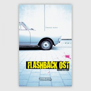 Cover Flashback Ost