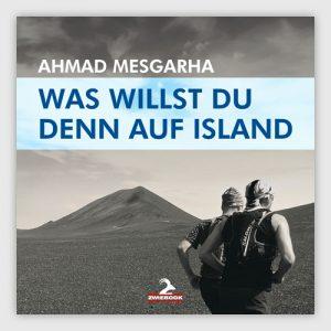 Cover - Was willst du denn auf Island