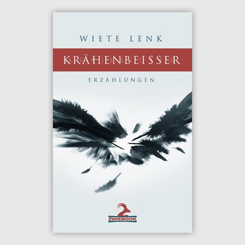 Cover Wiete Lenk: Krähenbeißer