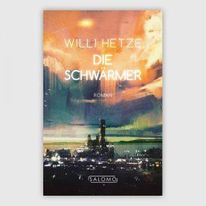 Cover - Die Schwaermer
