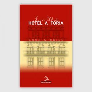 Cover HOTEL A_TORIA