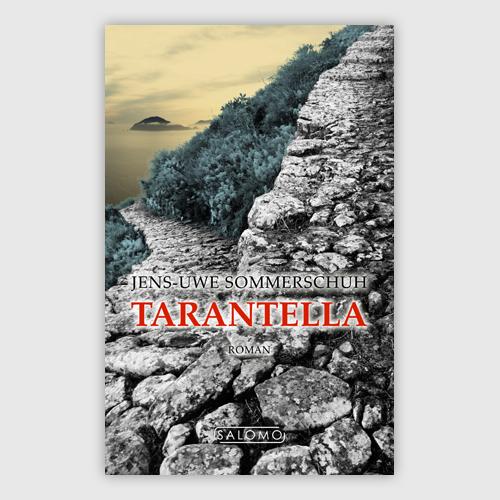 Cover Tarantella