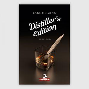 Cover Distiller's Edition