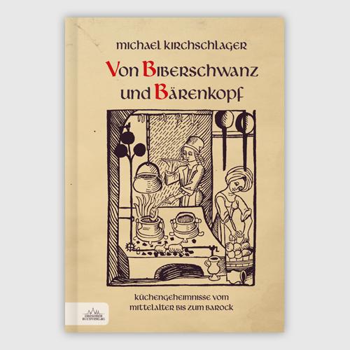 Cover Von Biberschwanz und Bärenkopf