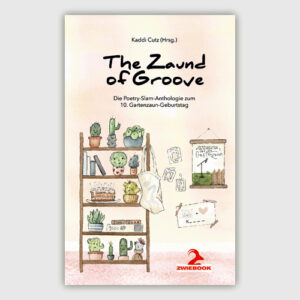 Cover - The Zaund of Groove